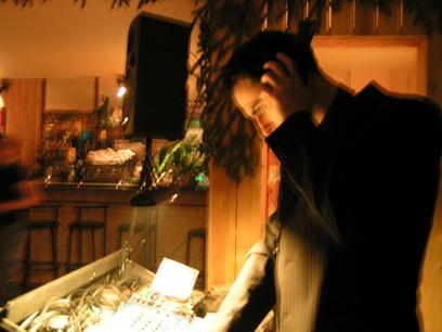 DJ Rhône - Animation dansante