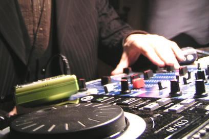dj rhone alpes - disc jockey pour animation dansante