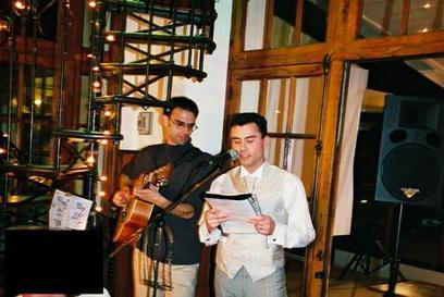 Chanteur guitariste -  Lyon Rhône 69