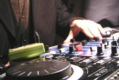 DJ -  Lyon Rhône 69 - Animation Dansante