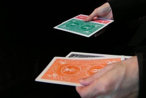 Magicien professionnel -  Lyon Rhône 69